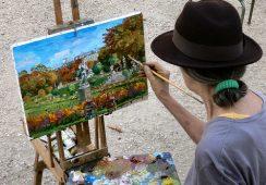 Najważniejsze wydarzenia polskiego rynku sztuki 2010