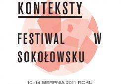 """Sztuka efemeryczna w Polsce: """"Konteksty – Festiwal w Sokołowsku"""""""