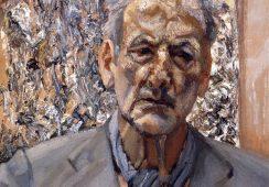 """Odszedł Lucian Freud – malarz """"brutalnego realizmu"""""""