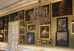 "Kolekcja obrazów Stanisława Augusta: ""Rembrandt i inni"""