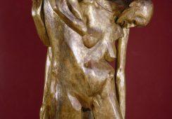 Wystawa: Rzeźby Xawerego Dunikowskiego