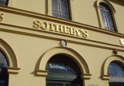 Christie's i Sotheby's: Największe domy aukcyjne na świecie