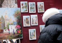 O kondycji rynku sztuki w Polsce…