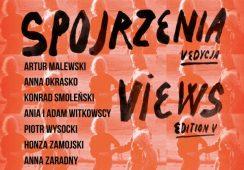 Konkurs Spojrzenia 2011 V edycja