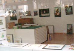 Rynek sztuki w Polsce: Dlaczego artysta musi wystawiać?