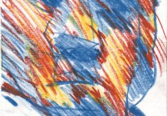 Wystawa rysunków Andrzeja Wajdy w Sopocie