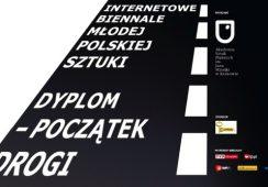 Internetowe Biennale Młodej Polskiej Sztuki w Krakowie