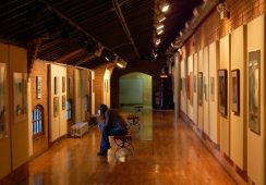 Prawo na rynku sztuki: O zakazie fotografowania w muzeach