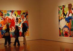 Komisowy rynek dzieł sztuki