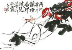 Chińscy artyści pożądani na rynku dzieł sztuki
