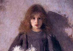 Polska sztuka kobiet – Bilińska, Boznańska, Stryjeńska, Kobro i Rydet