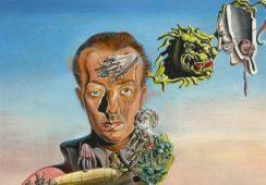 Malarstwo surrealistów rekordowo drogie