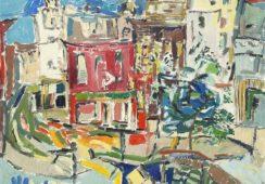 Polscy malarze w Ameryce