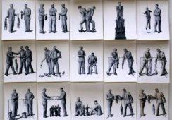"""40. Biennale Malarstwa """"Bielska Jesień 2011"""""""