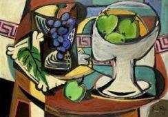 Twórczość czeskiego malarza Emila Filli w centrum uwagi