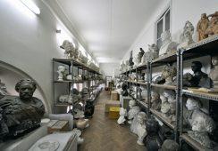 Kolekcja rzeźby gromadzona od 150 lat: SKONTRUM