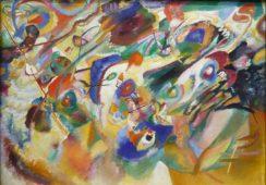 Rosyjska sztuka na światowych aukcjach
