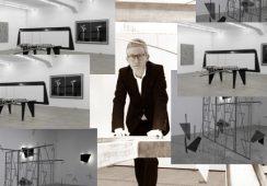 Martin Boyce wielkim wygranym Turner Prize 2011