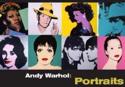 Dzieła Andy'ego Warhola w Saragossie
