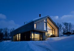 Wystawa: Współczesna architektura norweska