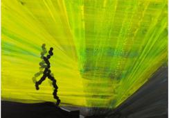 Tranzyt: Metafizyczne wizje Marka Chlandy