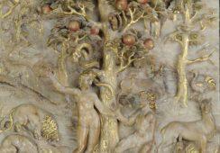 Alabaster w rzeźbie niderlandzkiej XVI-XVII wieku