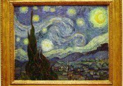 Spór o zrujnowany dom van Gogha