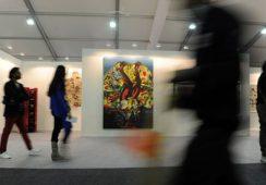 Kawałek Indii w sztuce, czyli Indian Art Fair