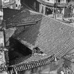 Stefan Arczyński , chińskie dachy