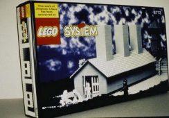 Lego Zbigniewa Libery sprzedane