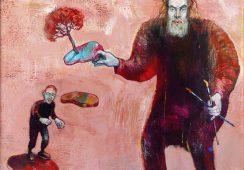 Franciszek Maśluszczak – obrazy