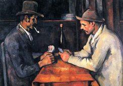 Rekord cenowy: Obraz Cèzanne sprzedany za 250 milionów dolarów