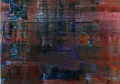 Sztuka abstrakcyjna jest w cenie