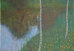 Powrót zapomnianego dzieła Gustava Klimta