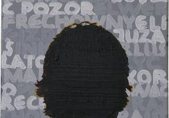 Wystawa prac Ireneusza Walczaka: My house is my language