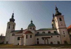 Część kolekcji obrazów Hitlera odnaleziona w czeskim kompleksie klasztornym