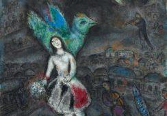 Francuska kolekcja dzieł sztuki wyprzedawana za krocie