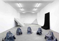 Wystawa prac Roberta Morrisa w Berlinie