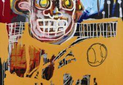 Gerhard Richter szturmem zdobywa aukcję w Sotheby's