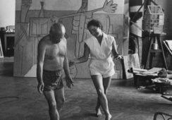Wystawy: Sztuka Pabla Picassa w obiektywie Davida Douglasa Duncana