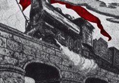 """Konferencja: """"Między Kominternem a Sztukinternem. Artyści w rewolucji"""""""