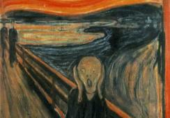 Najsłynniejszy obraz Edwarda Muncha na aukcji w Nowym Jorku