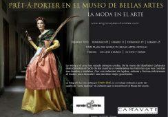 Moda na obrazach wybitnych hiszpańskich malarzy