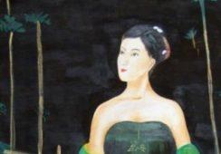 86 obrazów chińskich artystów na aukcji w Domu Aukcyjnym Gianguan