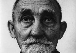 Zdzisław Beksiński: Alfabet. Fotografie z lat 1953-1958