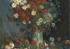 Dzieło anonimowego artysty okazało się być autorstwa samego van Gogha