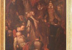 Ekspozycja wybitnego dzieła Matejki w Muzeum Śląskim przedłużona