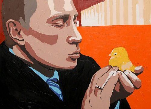 Źródło: Alexei Sergiyenko Gallery