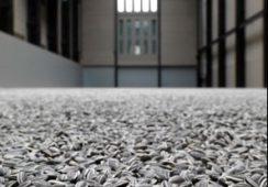 Tate Modern kupuje 8 mln ziarenek słonecznika