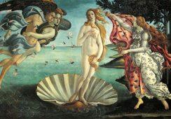 Odchudzona Wenus, czyli artystyczny projekt Anny Utopii Giordano